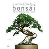 El espíritu del diseño en bonsái