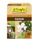 Insecticida natural neem 40ml