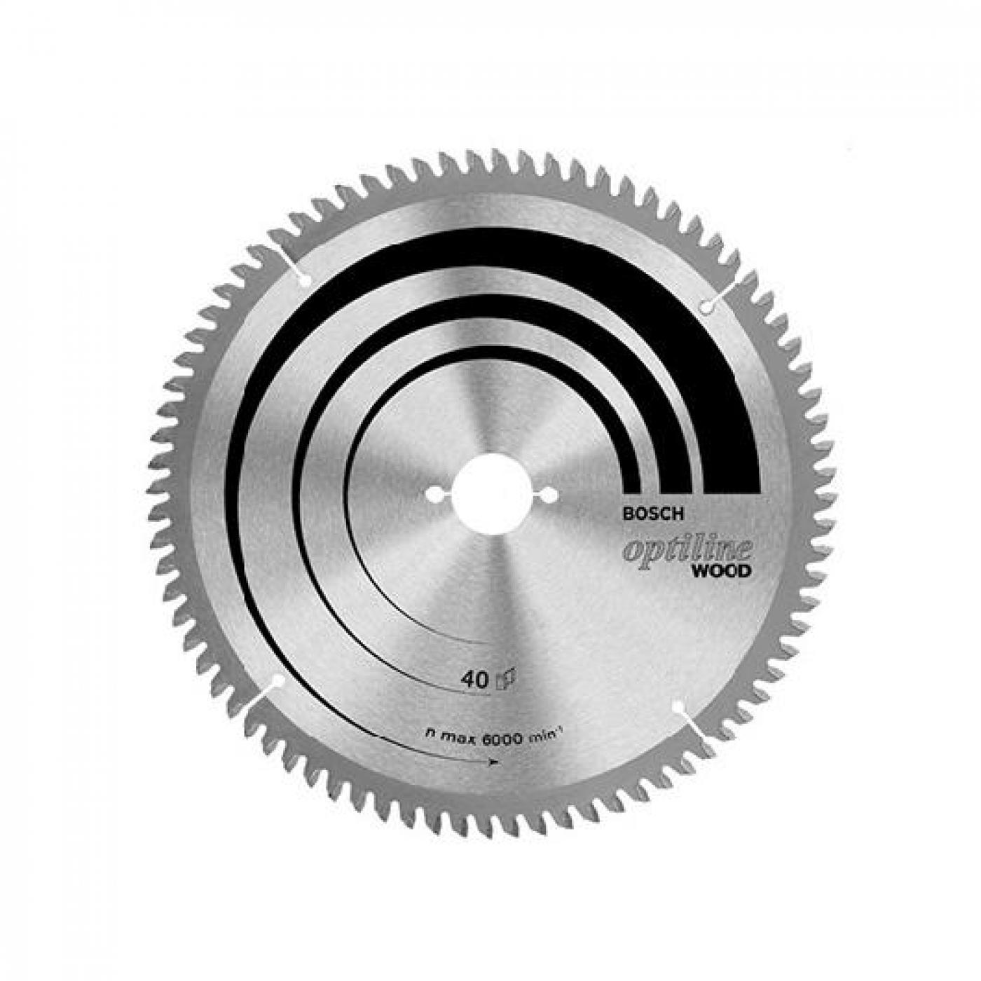 Disco corte madera para ingletadora 250x30 mm por 43 95 - Discos para ingletadora ...