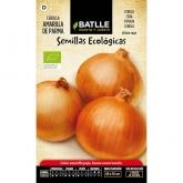 Cebolla amarilla de Parma Eco
