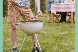 Cinco vantagens de ter uma churrasqueira em casa