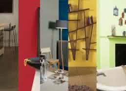 Cómo elegir y combinar los colores de nuestra casa