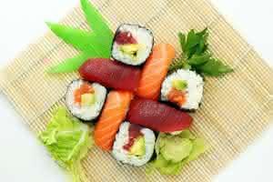 Los beneficios de incluir algas en tu alimentación