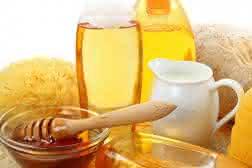 Combater a celulite com produtos naturais