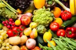 ¿Qué es una dieta alcalina?