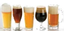 Preparazione birra