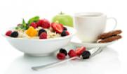 Petit-déjeuner et Desserts