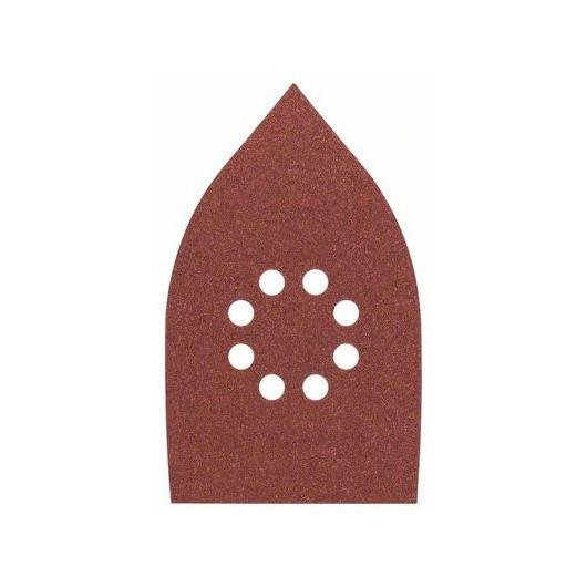 Cinco lijas Bosch para Sandstorm Black & Decker