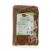 Fideos finos integrales de Espelta El Granero Integral 500 g