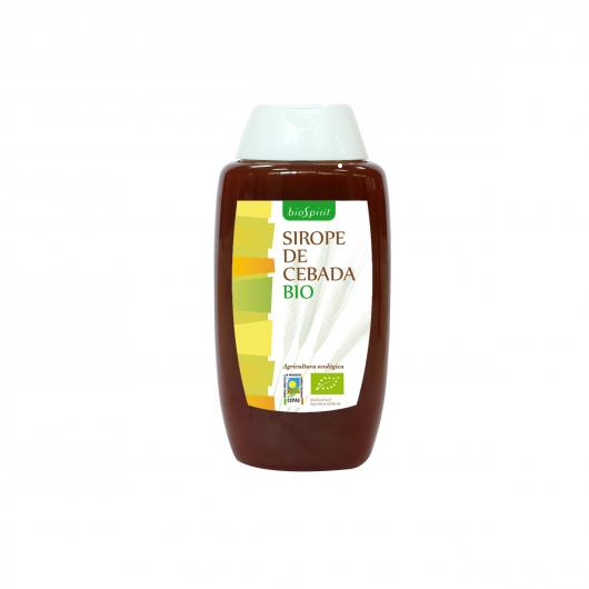 Sirope de Cebada Biospirit 420 g