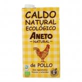 Bouillon de poule Aneto 1L