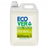 Liquide vaisselle citron et aloe vera Ecover