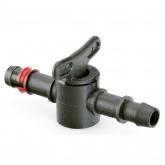 Chiave di sicurezza e presa grande flusso 16 mm