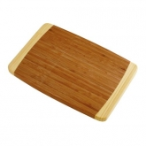Tabla de cortar 36x24 cm Bamboo