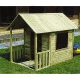 Casinha infantil madeira Heidi