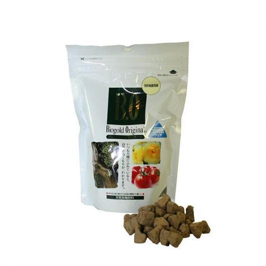 Engrais biologique Biogold 240 g
