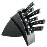 Tacoma con 6 cuchillos Azza