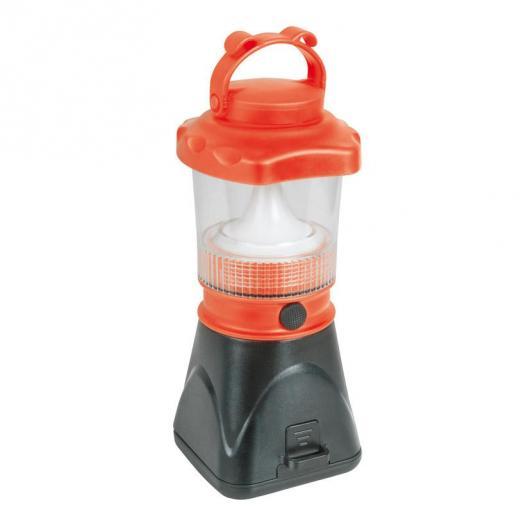 Linterna LED recargable para camping Ratio