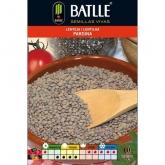 Graines de lentille Pardina 250 g