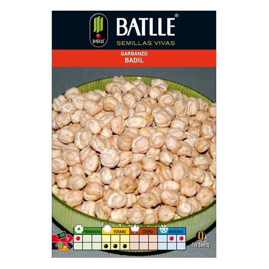 Semillas de  Garbanzos Badil  250 g