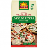 Mix per preparare base di Pizza Biográ, 510 gr