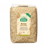 Arroz Integral grano largo Biográ, 1 kg