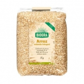 Riso integrale grano tondo Biográ, 1 kg