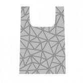 Bolsa compra plegable shop diseño 3