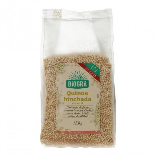 Quinoa Biográ, 125 gr
