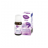 Olio essenziale Tea tree El Granero Integral 12 ml