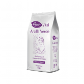 Argilla Verde El Granero Integral 1 kg
