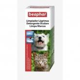Limpador de lágrimas para cães e gatos, 50 ml
