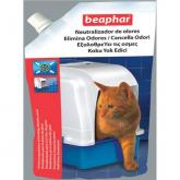 Neutralizador de odores areia gatos, 400 g