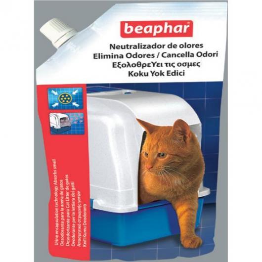 Neutralizzatore odori lettiera gatti, 400 g