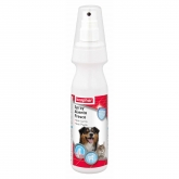 Spray hálito fresco dog-a-dent, 150 ml