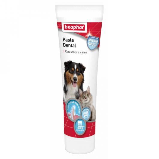 Pâte dentifrice pour chiens dog-a-dent, 100 g