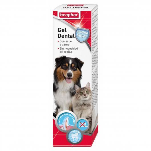 Dentífrico dog-a-dent, 100 g