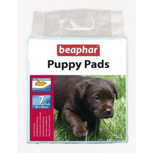 Salviette Puppy pads, 7 unità
