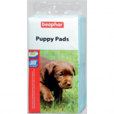 Toalhitas Puppy pads, 30 ud