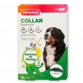 Collare Bio Band con estratto di margosa per cane