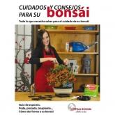 Guía cuidados y consejos para tu bonsái