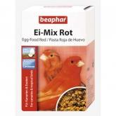 Alimento de ovo com caroteno para canários e pássaros tropicais, 150 g