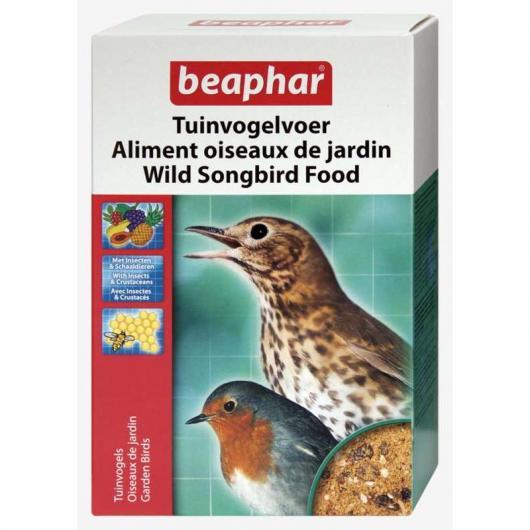Aliment pour oiseaux de jardin 1 kg
