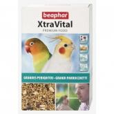 XtraVital papagaios 500g