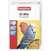 Pasta de ovo para periquitos, agapornis 1 kg