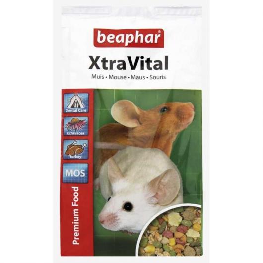 XtraVital souris 500 g