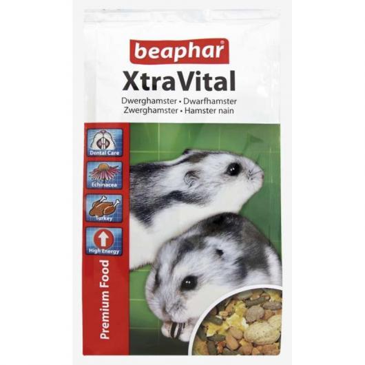 XtraVital hamster nain 500 g