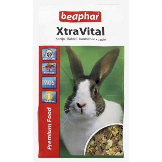 Xtravital coniglio, 2.5kg