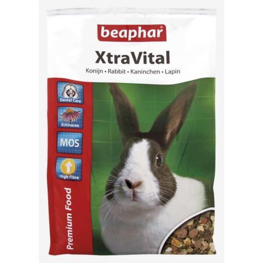 Xtravital conejo, 15 kg