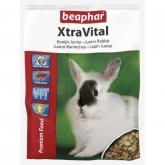 Xtravital coelho júnior, 1 kg